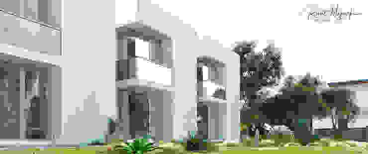 3D Studio & Design | Arquitectura | Desenho | Render Villas
