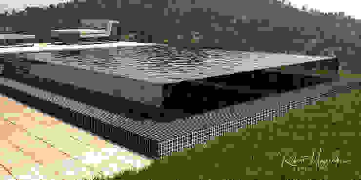 3D Studio & Design | Arquitectura | Desenho | Render Garden Pool