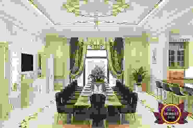 от Luxury Antonovich Design
