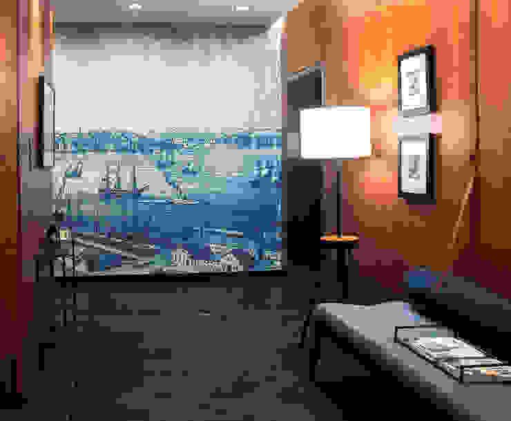 Aquacolors / Moretti A&D Corridor, hallway & stairsAccessories & decoration