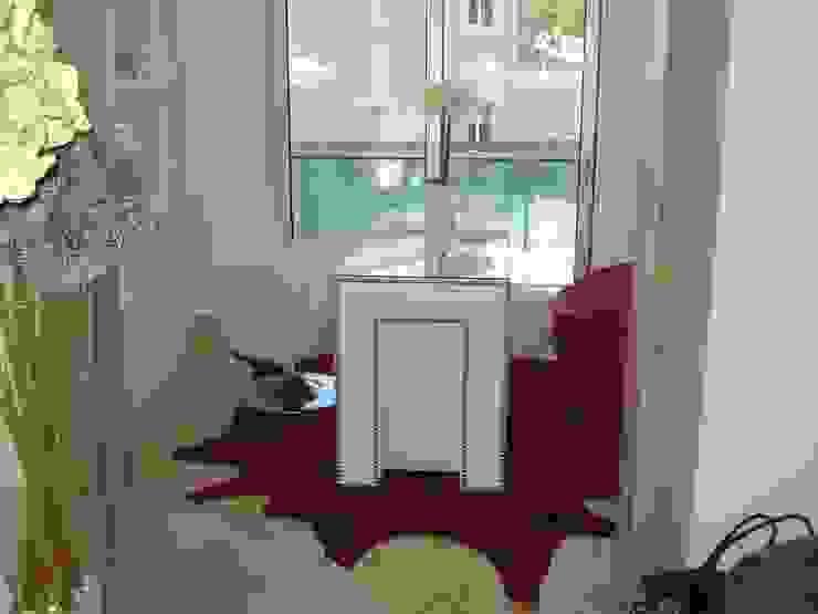 ARQ1to1 - Arquitectura, Interiores e Decoração Study/officeAccessories & decoration