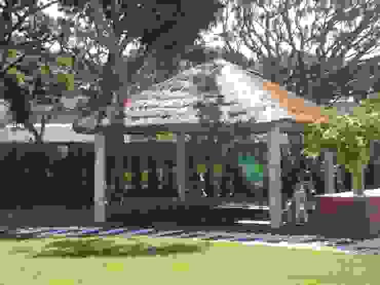 ARQ1to1 - Arquitectura, Interiores e Decoração Zen garden