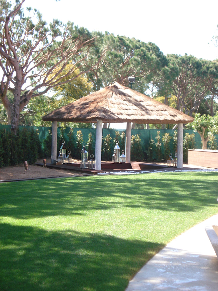 ARQ1to1 - Arquitectura, Interiores e Decoração Garden Accessories & decoration