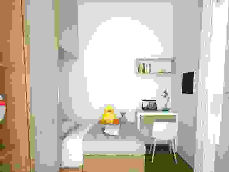 Kamar tidur Oleh Rangga Cakra