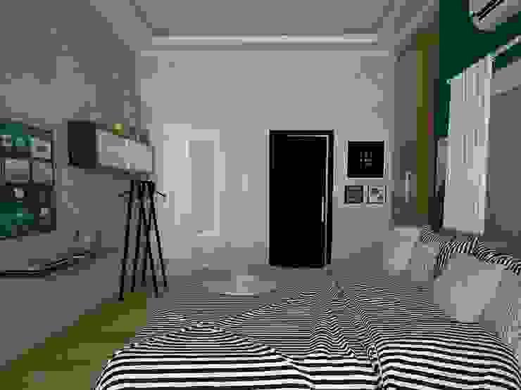 Kamar tidur 2 Oleh Rangga Cakra