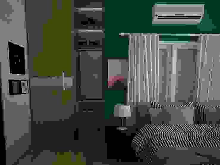 Kamar tidur 3 Oleh Rangga Cakra