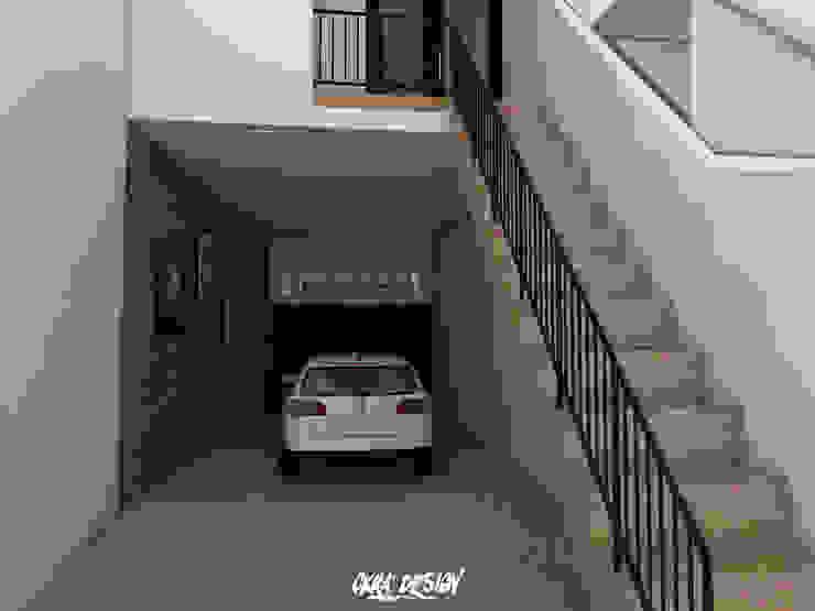 Garasi Oleh Rangga Cakra