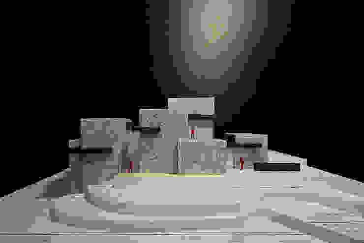 단신재(㡺甡齋) : 아익 건축의 현대 ,모던