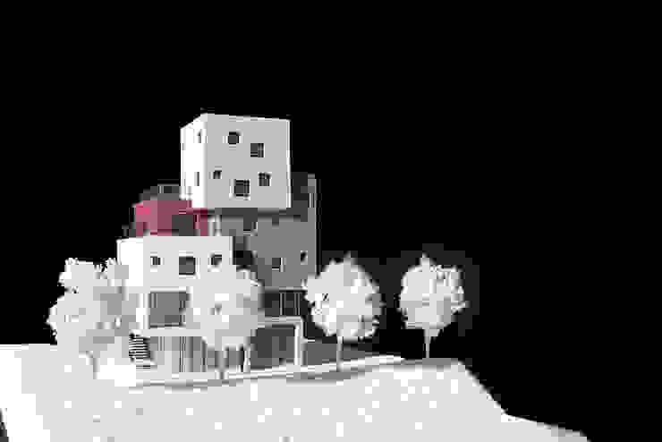 VIEWBOX: 아익 건축의 현대 ,모던