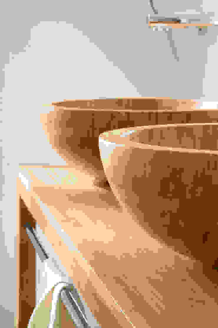de Lineabeta Moderno Bambú Verde