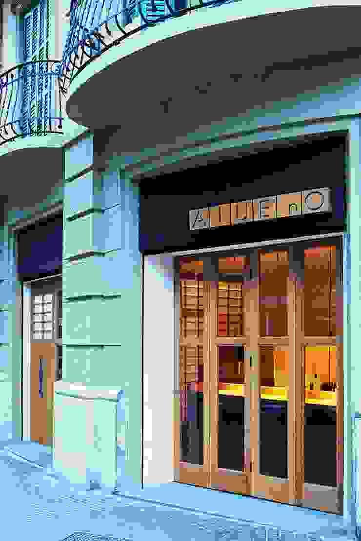 Miel Arquitectos Gastronomy