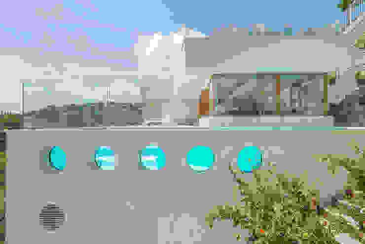 CASA FORBES Miel Arquitectos Pool