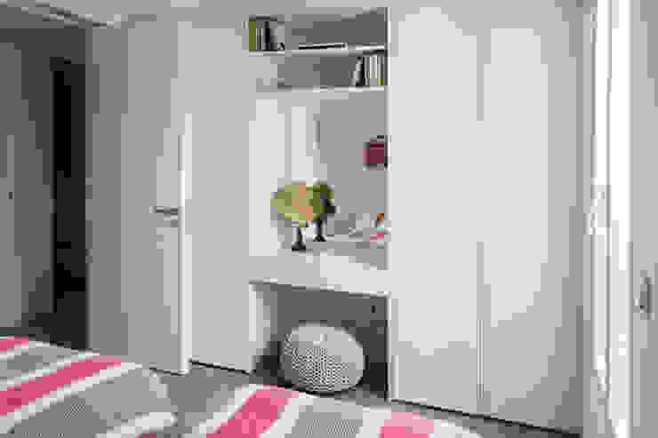ARQ1to1 - Arquitectura, Interiores e Decoração Small bedroom