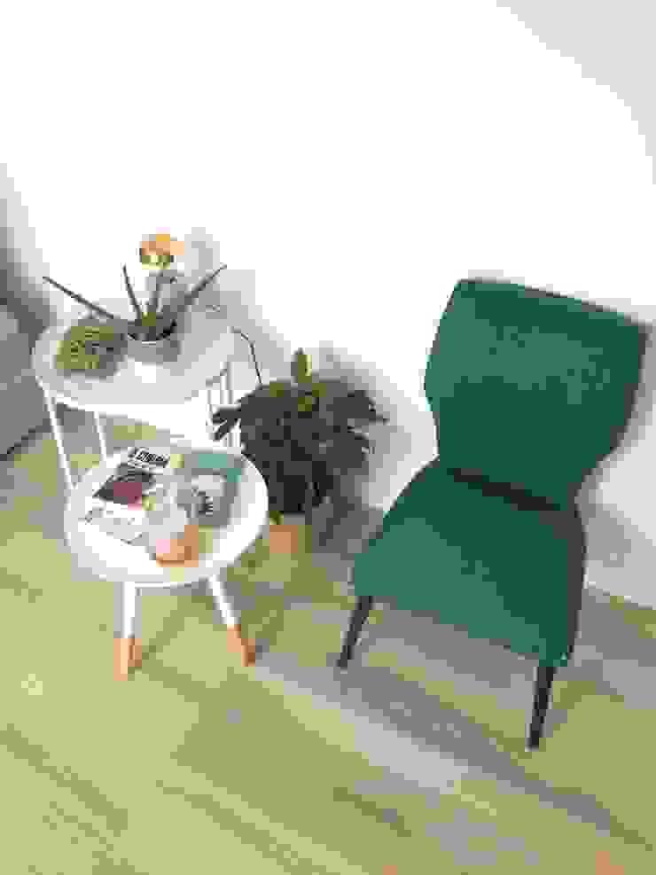 Spazio 14 10 di Stella Passerini Living room