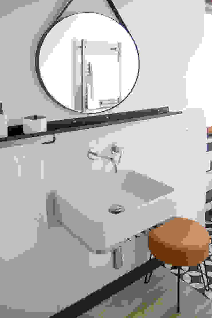 Spazio 14 10 di Stella Passerini Minimalist bedroom