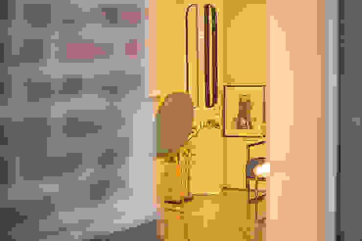 licht_loben 리히트로벤 모던스타일 서재 / 사무실 by 바른디자인 - barundesign 모던 MDF