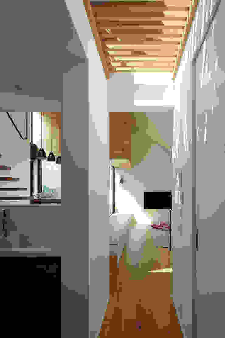 株式会社Fit建築設計事務所 Eclectic style kitchen