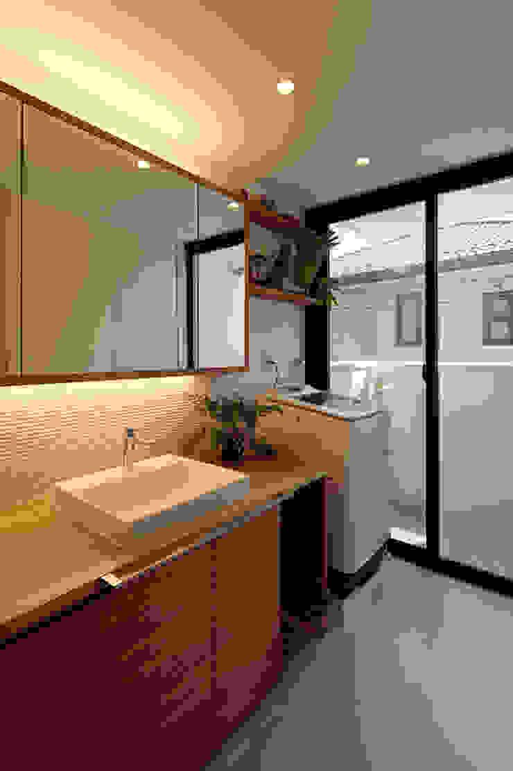 株式会社Fit建築設計事務所 Eclectic style conservatory