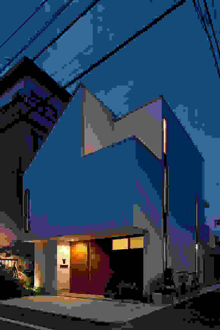 株式会社Fit建築設計事務所 Eclectic style houses