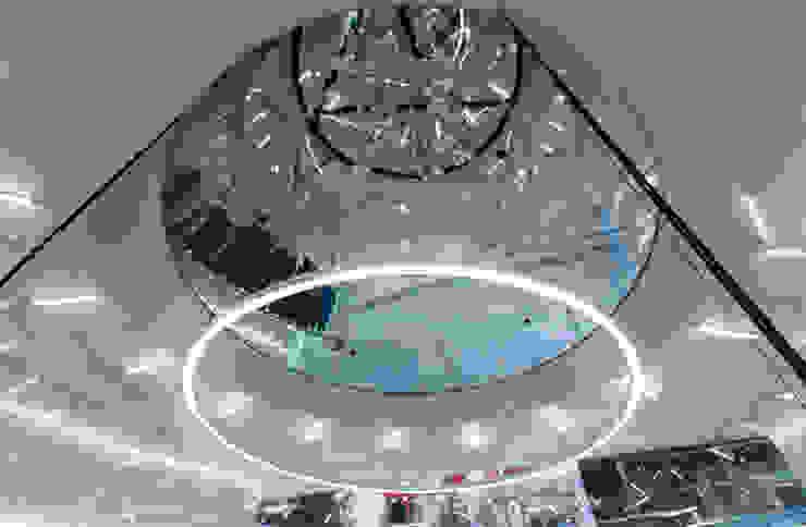 AXD Arquitectos Espaces commerciaux industriels