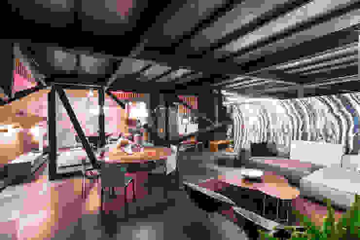 AXD Arquitectos Commercial Spaces