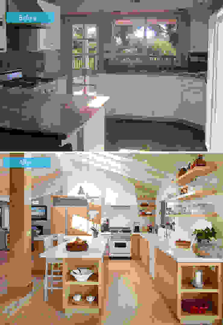 Thiết kế thi công nhà tại Đà Lạt bởi DOLANHA