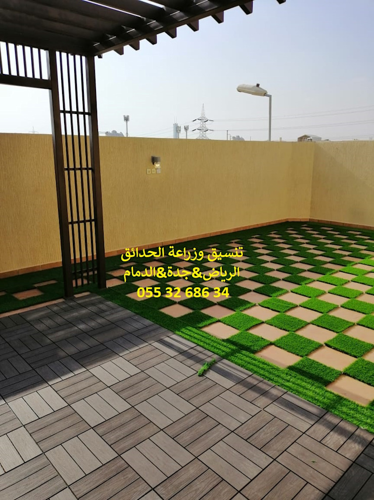 شركة تنسيق حدائق عشب صناعي عشب جداري الرياض جدة الدمام 0553268634: صناعي  تنفيذ شركة تنسيق حدائق عشب صناعي عشب جداري 0553268634,صناعي