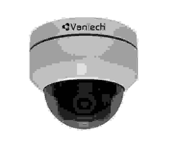 lắp đặt camera quan sát cho gia đình đã triển khai 컨트리스타일 온실 by Công Ty An Thành Phát 컨트리 마분지