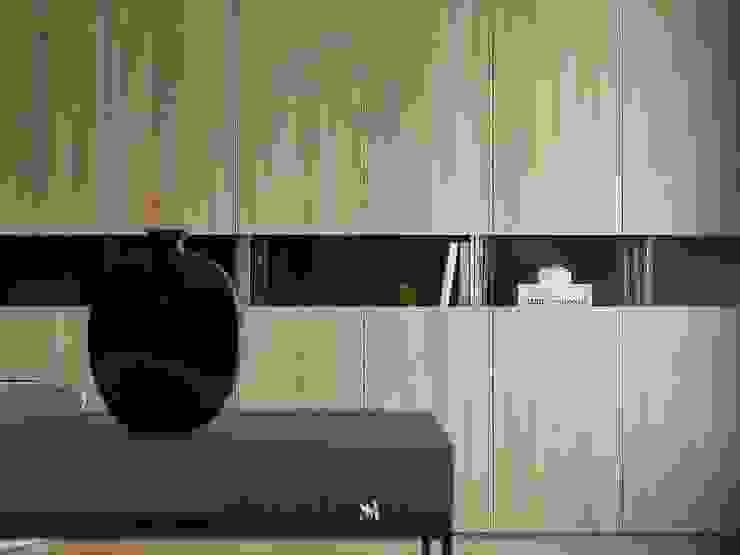 悠.繞 |Leisure.Round: 斯堪的納維亞  by 理絲室內設計有限公司 Ris Interior Design Co., Ltd., 北歐風