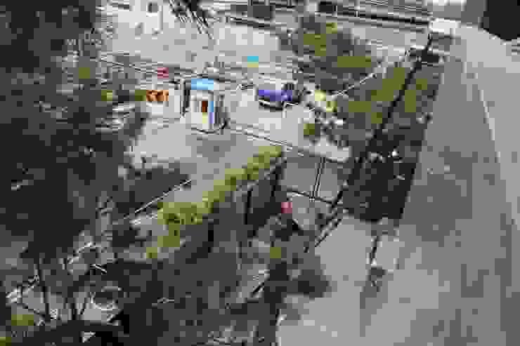 施工照-2 根據 鵝牌氣密窗-台中直營店