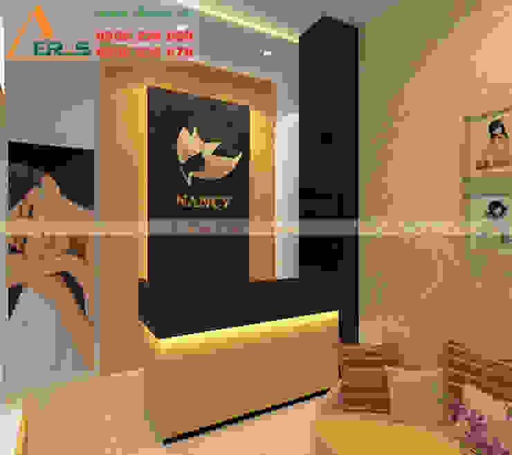 Thiet ke thi cong spa Nancy – Tan Phu bởi xuongmocso1 Đồng quê