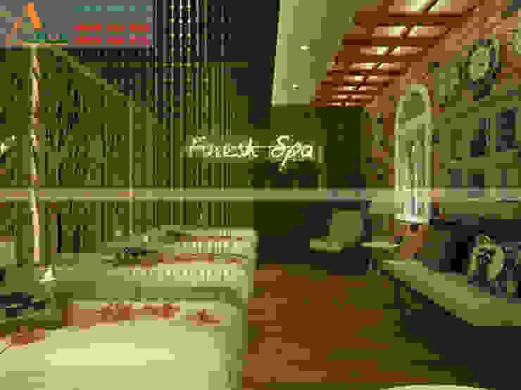 Thiet ke thi cong spa Fresh – Dong Nai bởi xuongmocso1 Bắc Âu