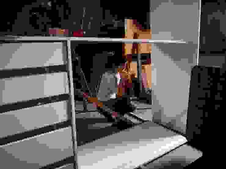 Muebleando DormitoriosArmarios y cómodas