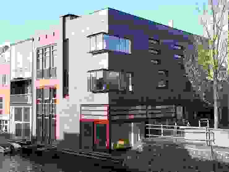 TEKTON architekten Modern houses
