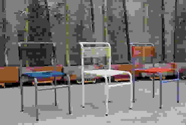 Avant Garden Sa de CV Garden Furniture