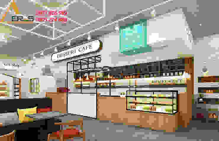 Thiet ke thi cong quan cafe Dessert Cafe - Quan 4 bởi xuongmocso1 Chiết trung