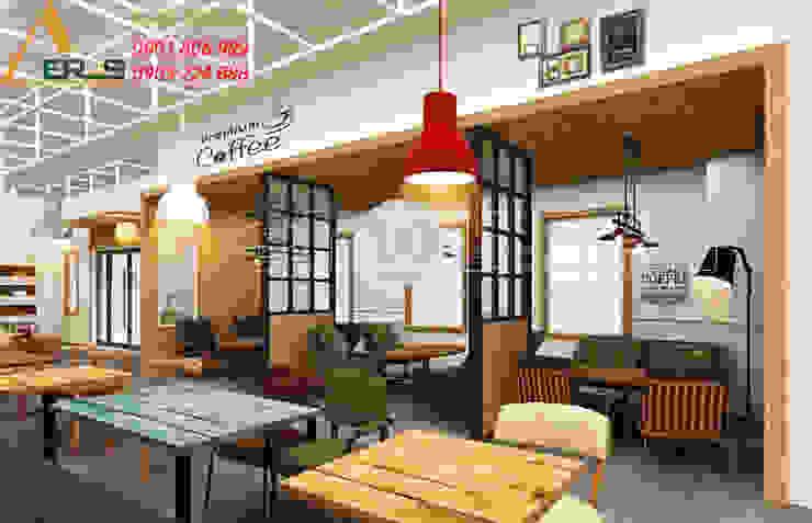 Thiet ke thi cong quan cafe Dessert Cafe – Quan 4 bởi xuongmocso1 Chiết trung