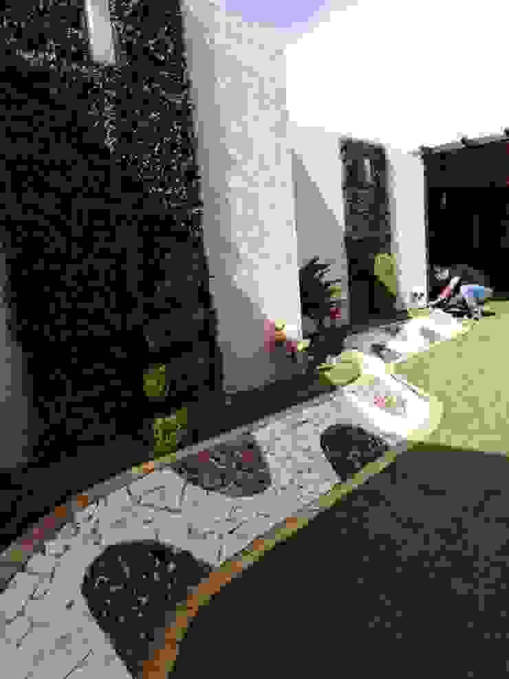 تصميم حدائق باشكال مختلفة من تنسيق الحدائق كلاسيكي