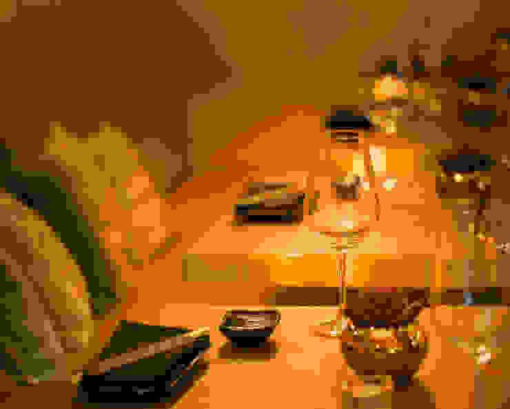 Susana Camelo Moderne Gastronomie Bernstein/Gold