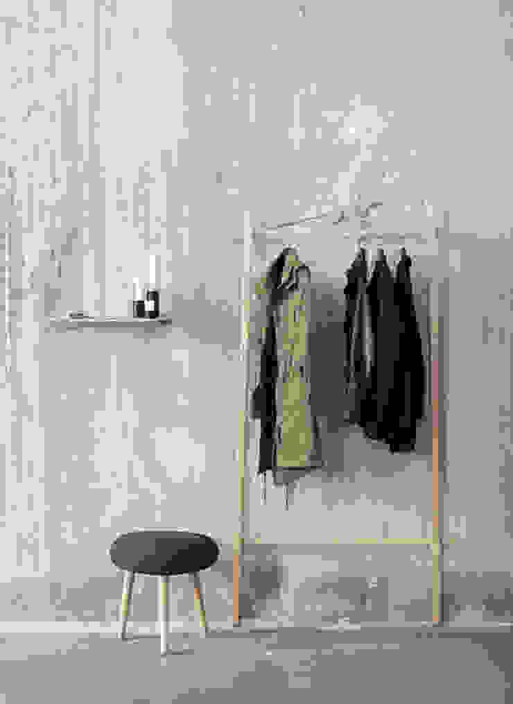Garderoben Im Skandinavischen Design Von Holzdesignpur Homify