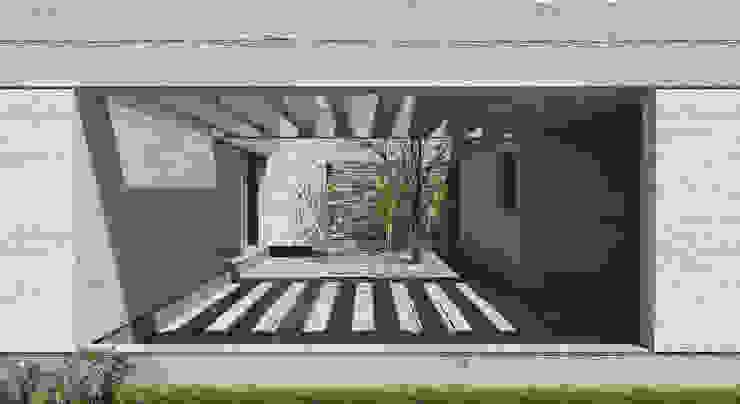 de 1.61 Arquitectos Moderno