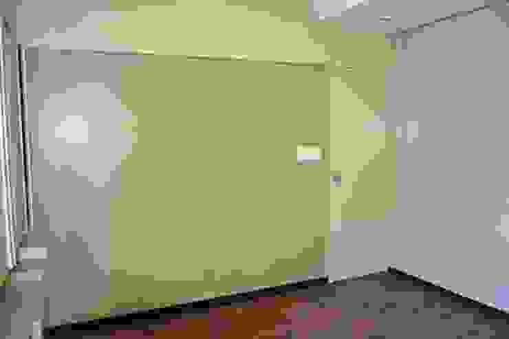 AyC Arquitectura Modern Bedroom