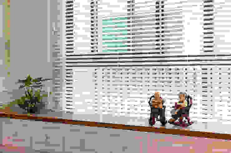 對話 根據 松泰室內裝修設計工程有限公司 鄉村風 木頭 Wood effect