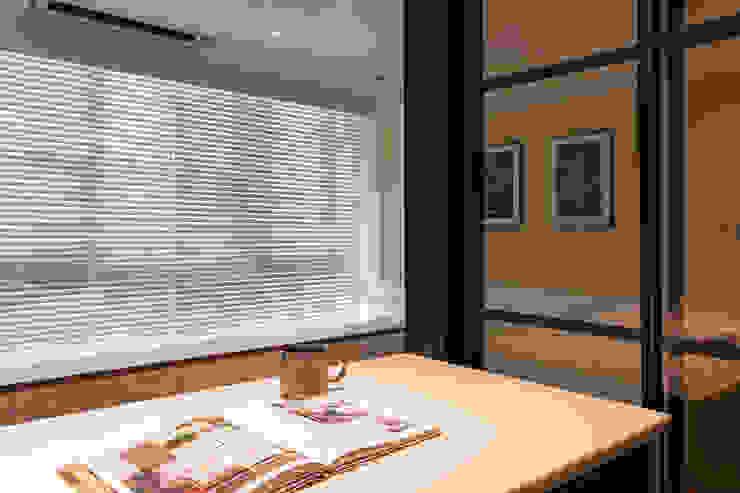 對話 根據 松泰室內裝修設計工程有限公司 鄉村風 大理石