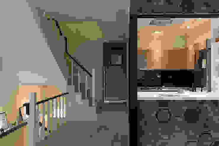 對話 根據 松泰室內裝修設計工程有限公司 鄉村風 磁磚