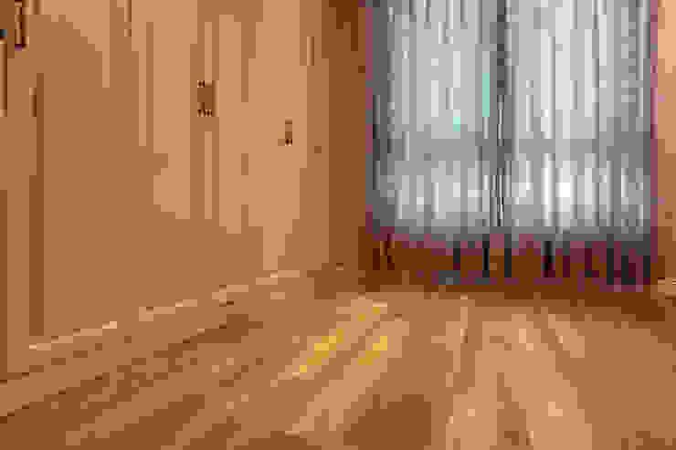 對話 根據 松泰室內裝修設計工程有限公司 鄉村風 塑木複合材料