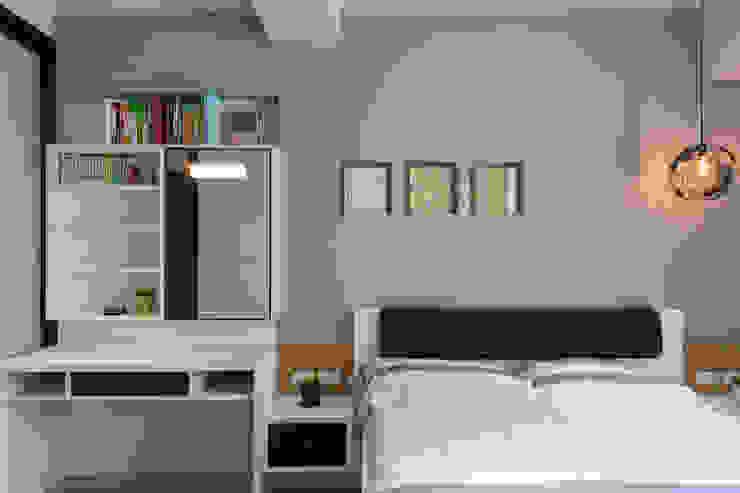 對話 根據 松泰室內裝修設計工程有限公司 現代風 木頭 Wood effect