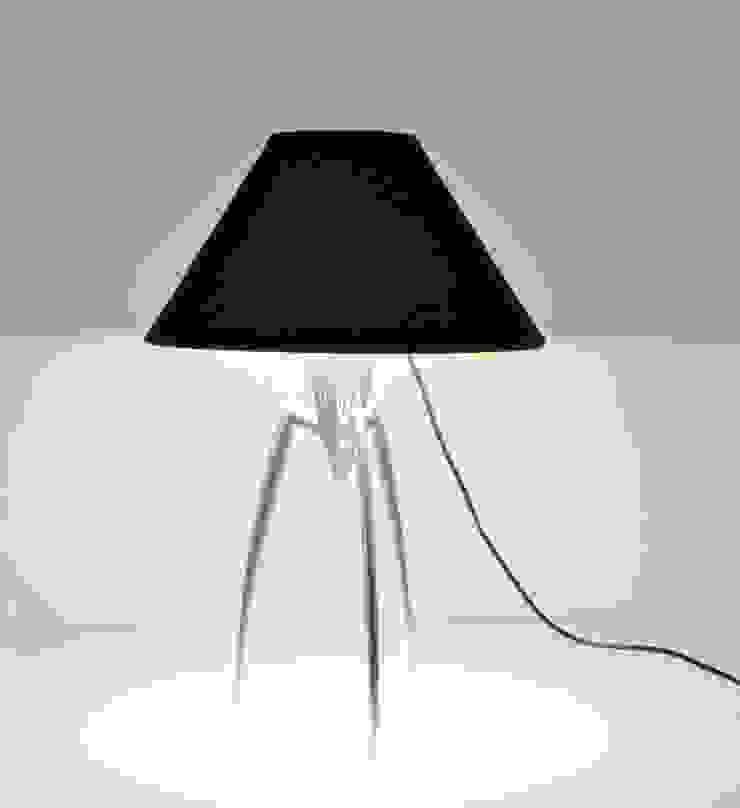 Capello Lampshade betec Licht AG BureauEclairage Noir