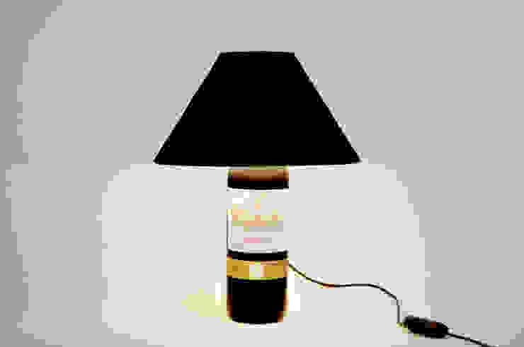 Capello Lampshade betec Licht AG Salle à mangerEclairage Noir
