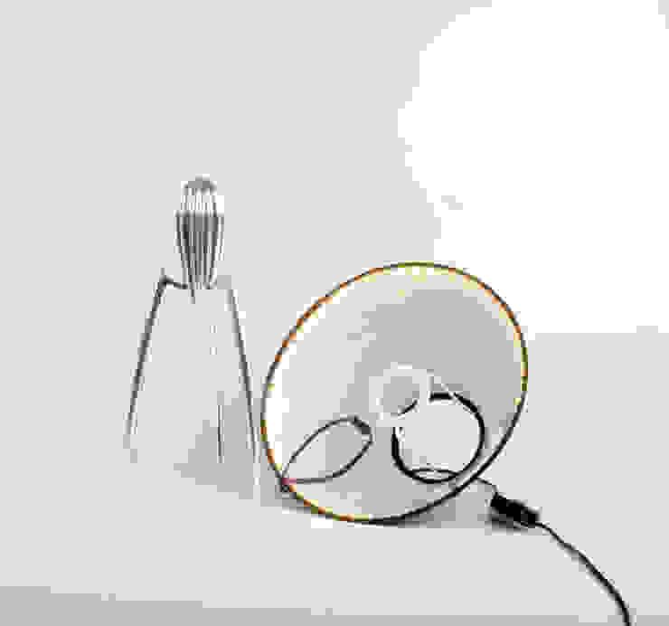Capello Lampshade betec Licht AG Dressing roomLighting